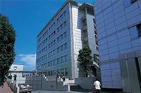 キャンパス 法政 大学 小金井